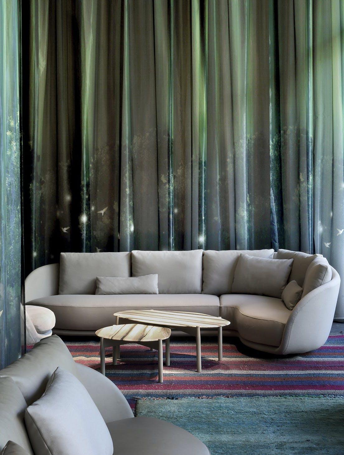 The Heath Sofa By Linteloo At Haute Living