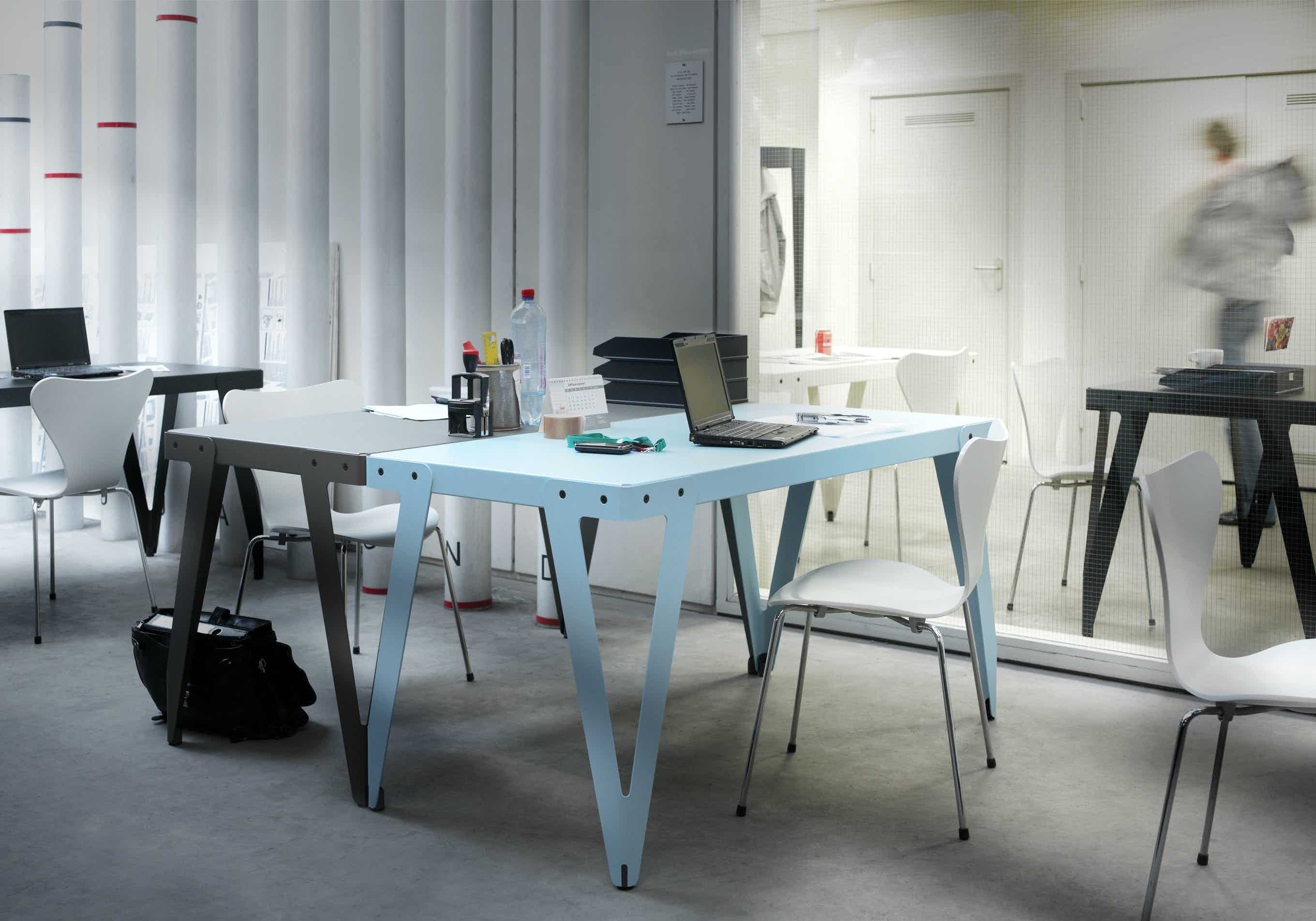 The Lloyd Table By Functionals At Haute Living