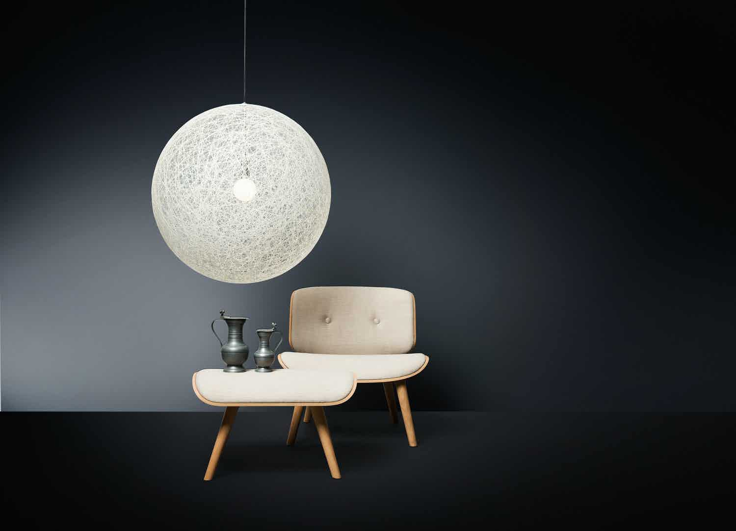 The Random Light By Moooi At Haute Living