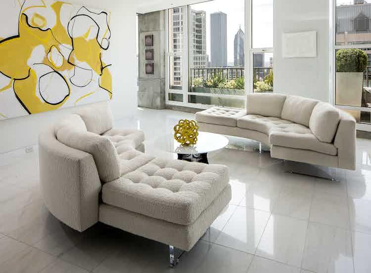 Vaintrub Residence Living Rm1