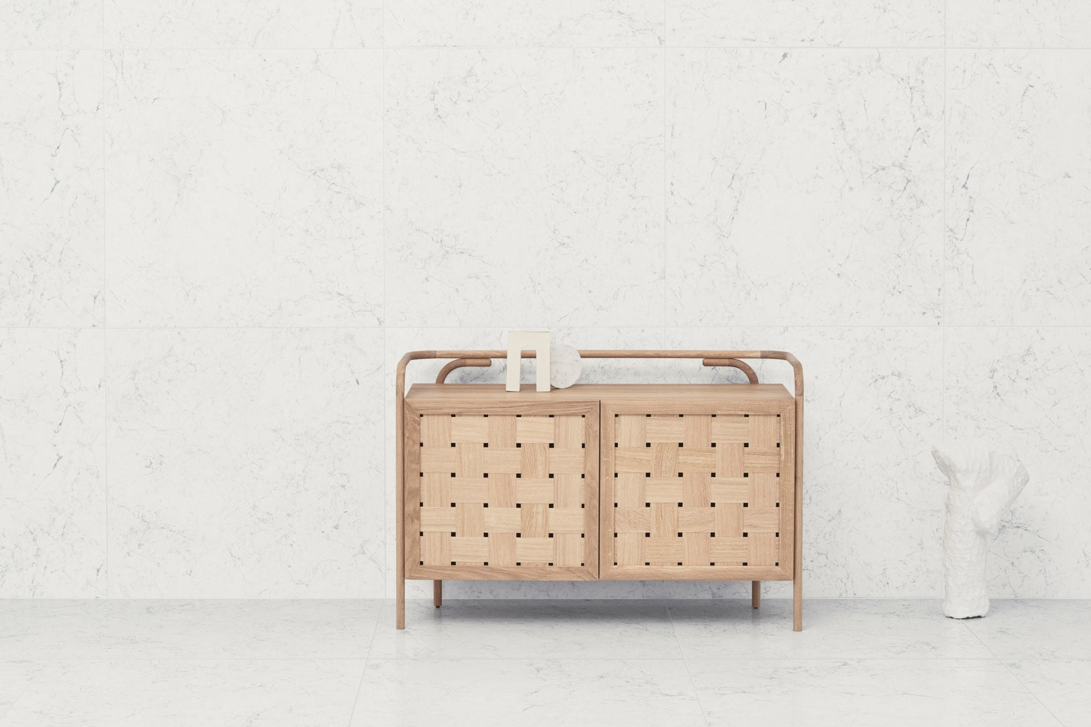 Vienna Sideboard By Bolia At Haute Living
