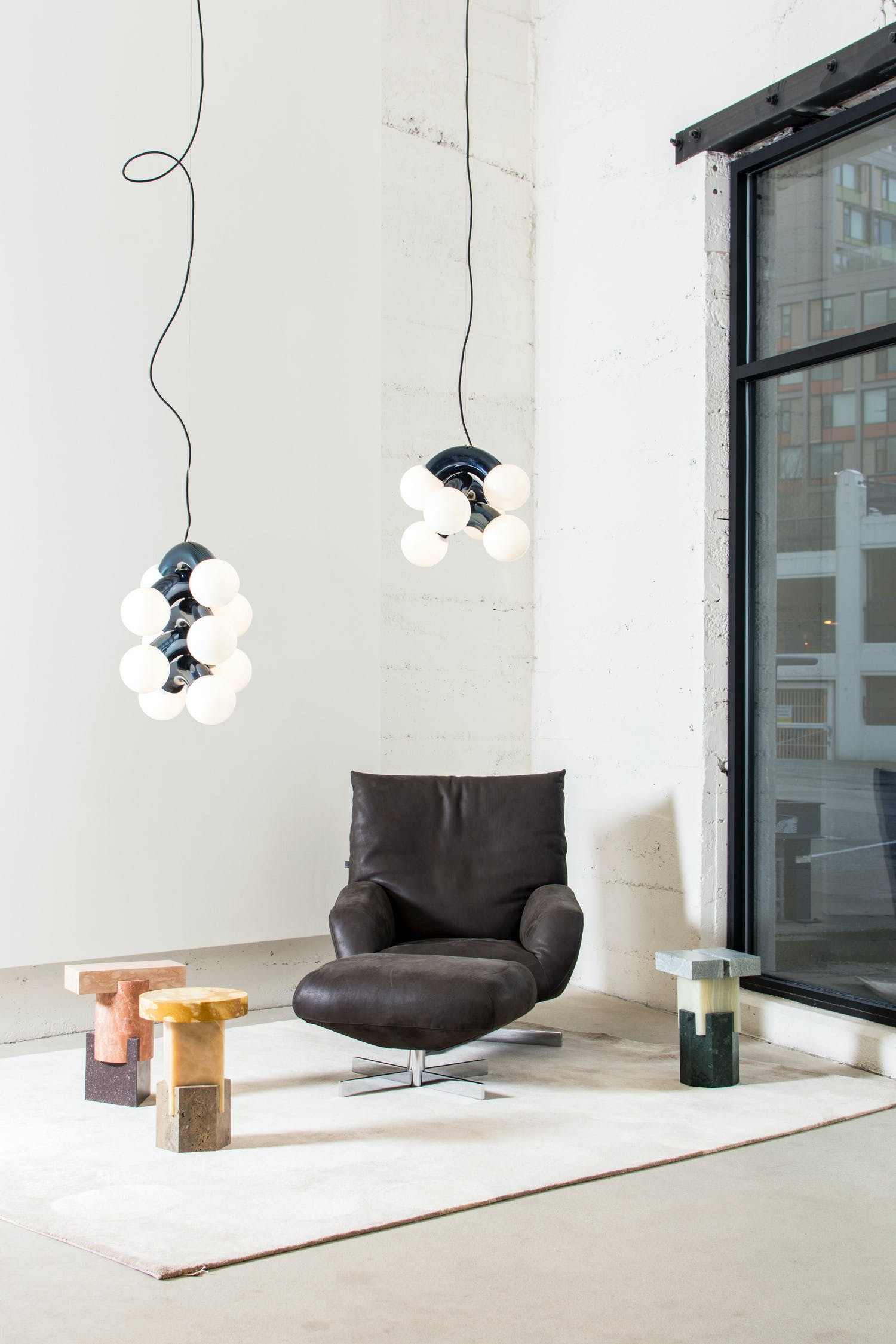 Vine Lights By Andlight At Haute Living