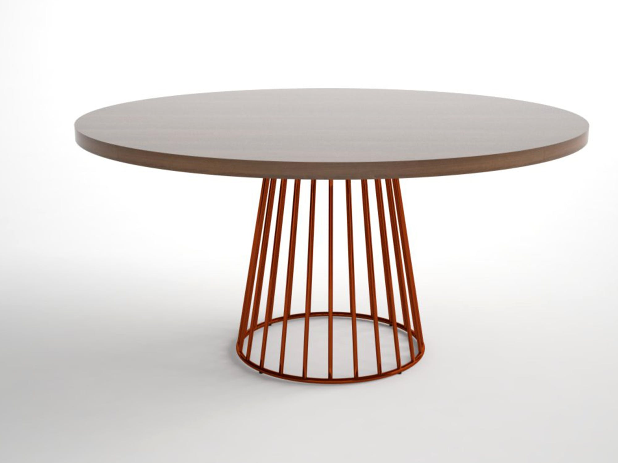 Wired Table 1
