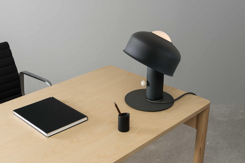 Andlight pivot table lamp insitu top haute living