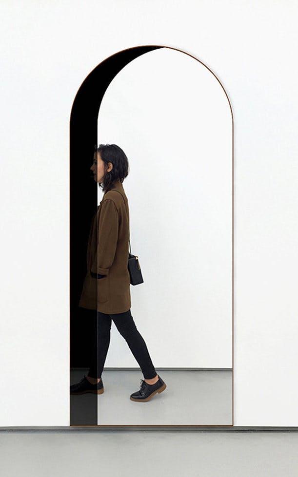 Arch Mirror 5