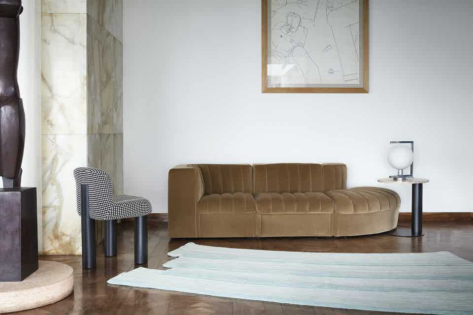 Arflex 9000 sofa system modular insitu home interior8