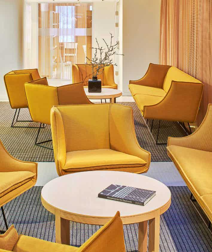 Articles furniture socialclub low back sofa insitu haute living