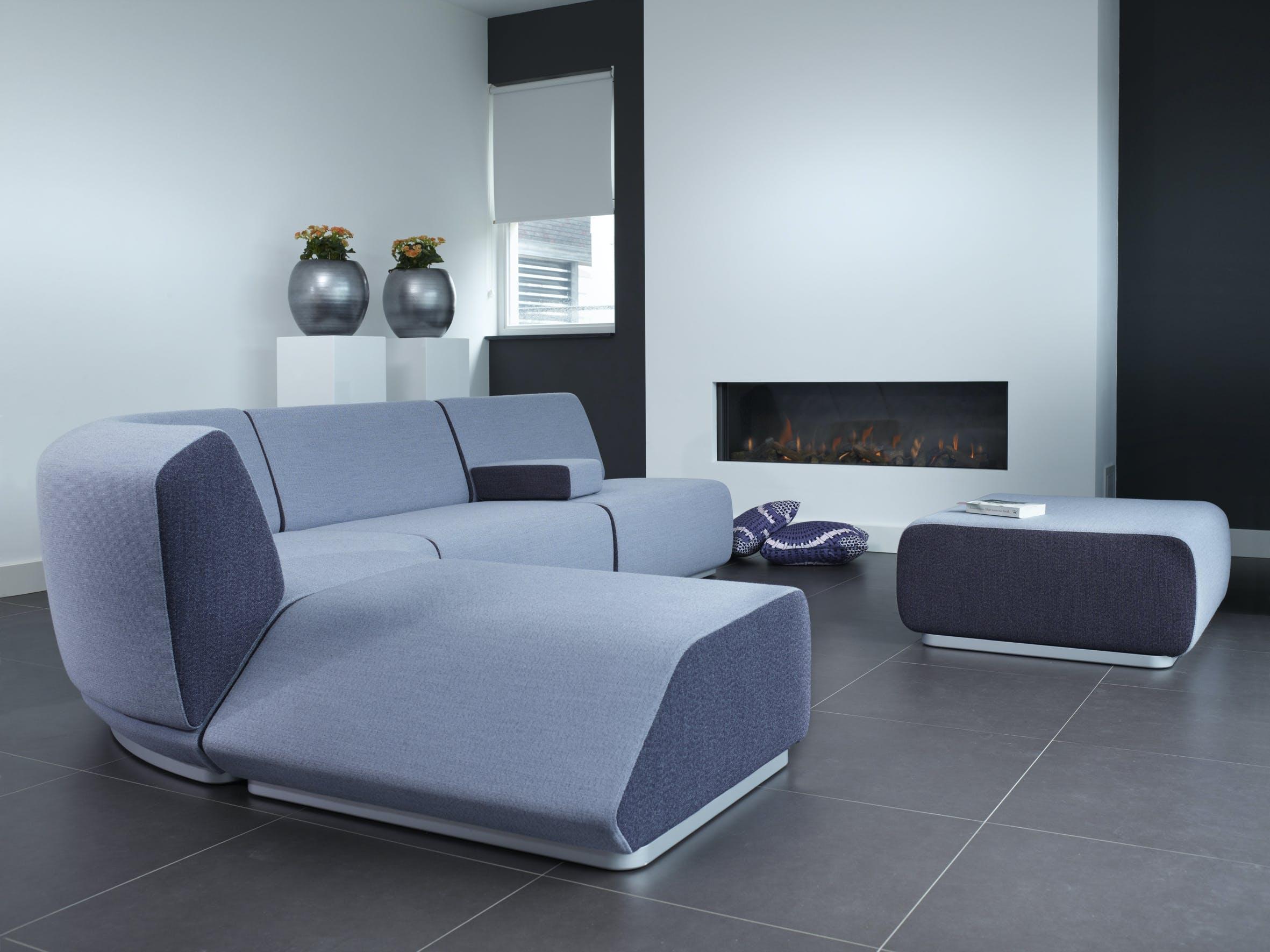 Artifort Manhattan Sofa Scene