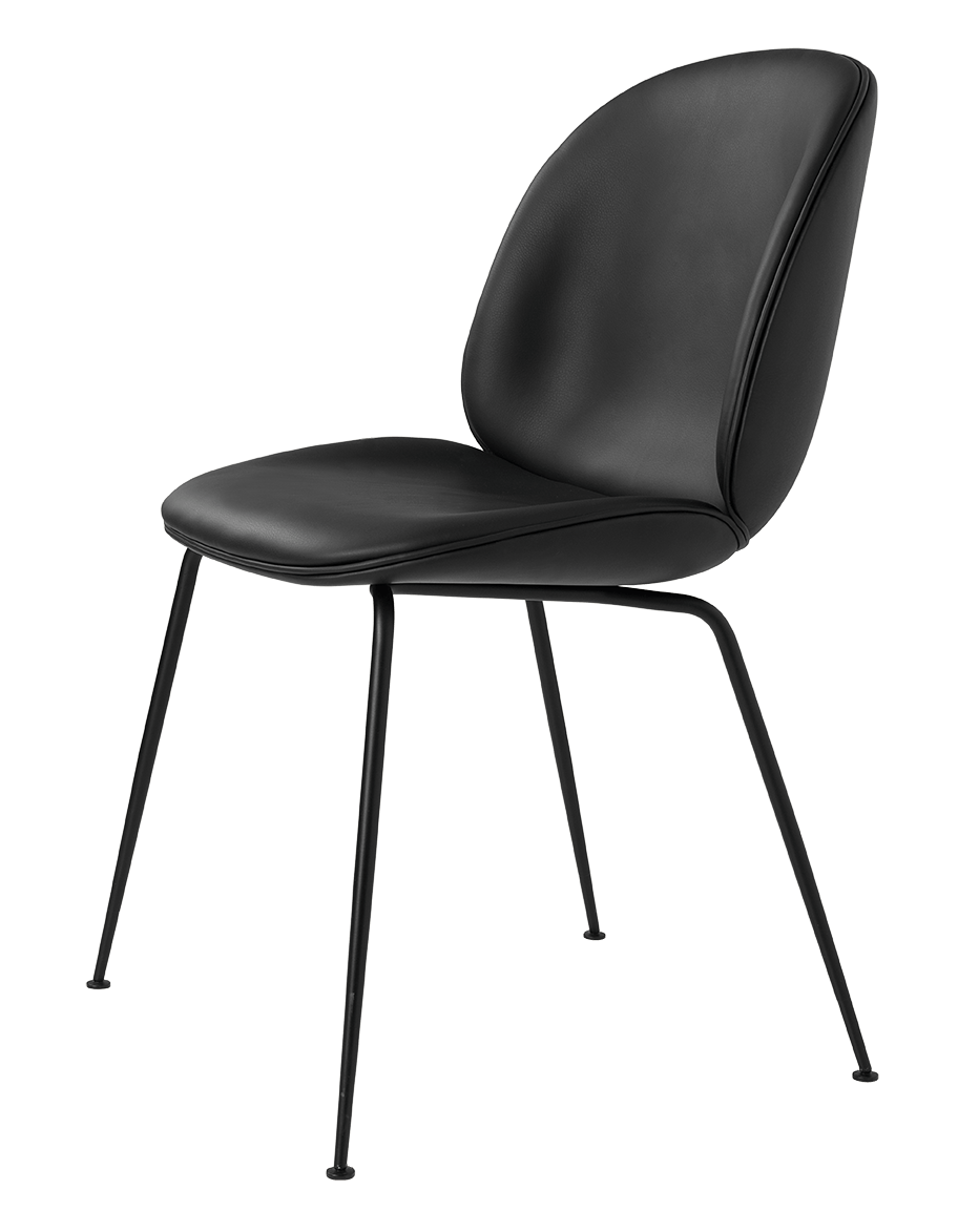 Beetle Black Leather Front 72Dpi Rgb Product