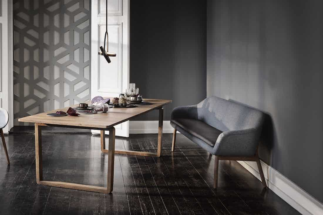 Dine Sofa by Bolia | Haute Living