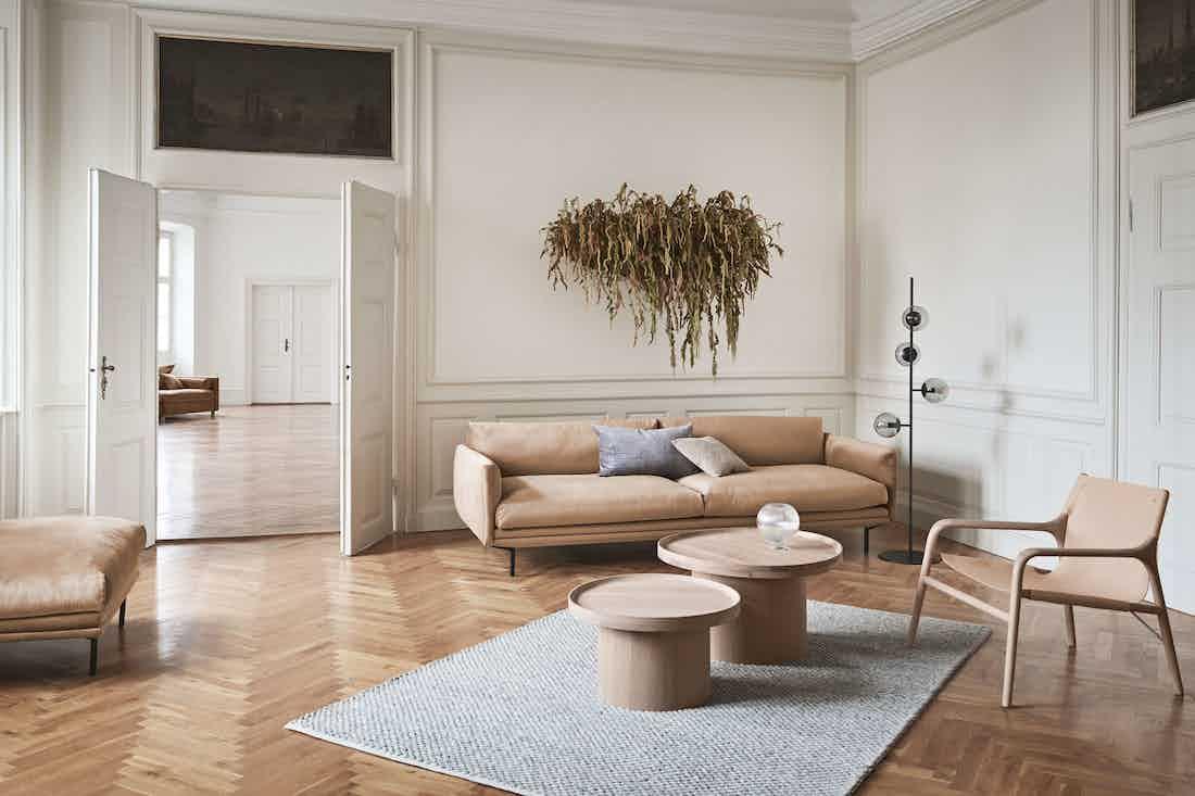 Bolia lomi sofa insitu haute living
