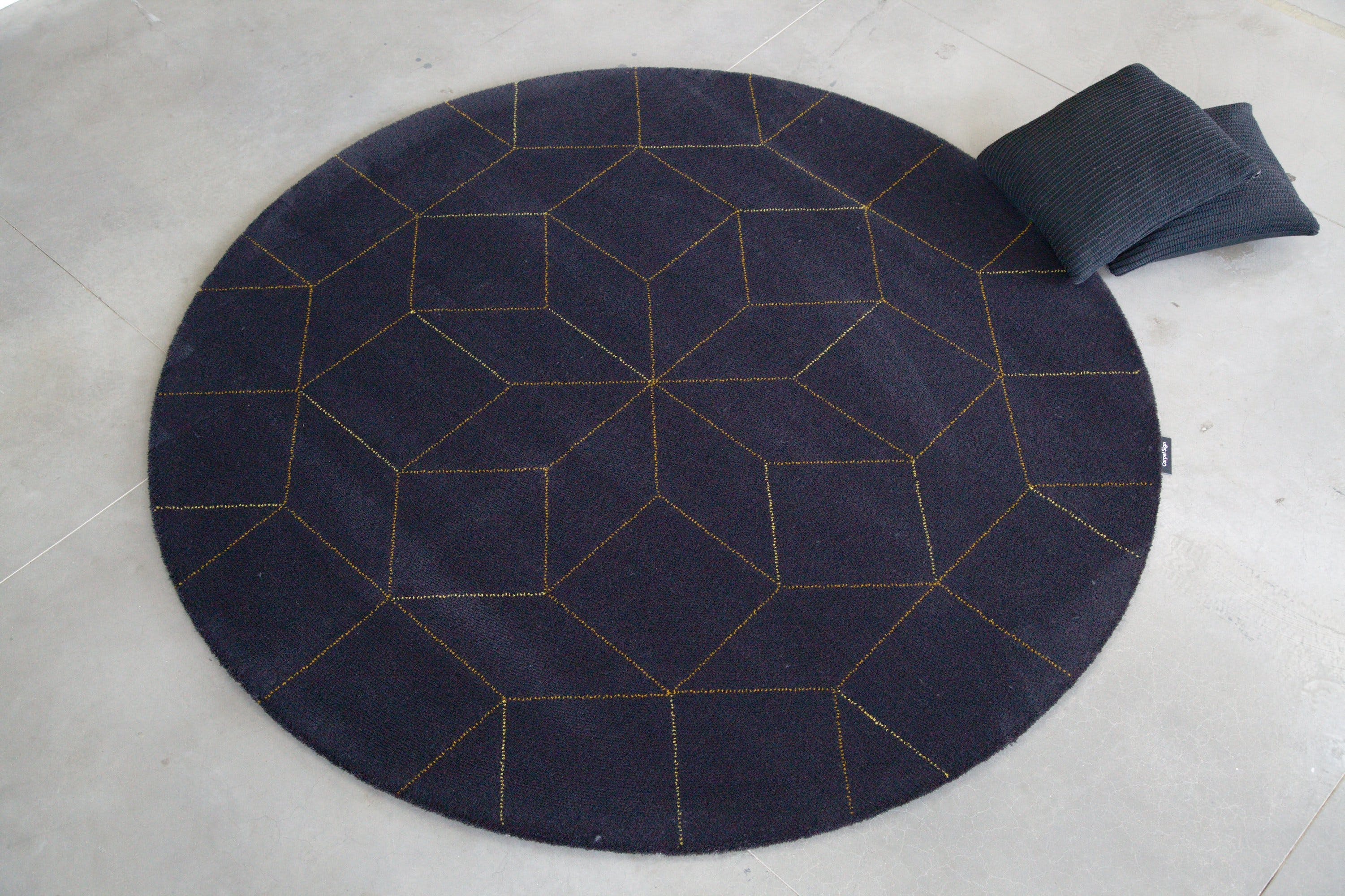 Byzance Rug by Carpet Sign