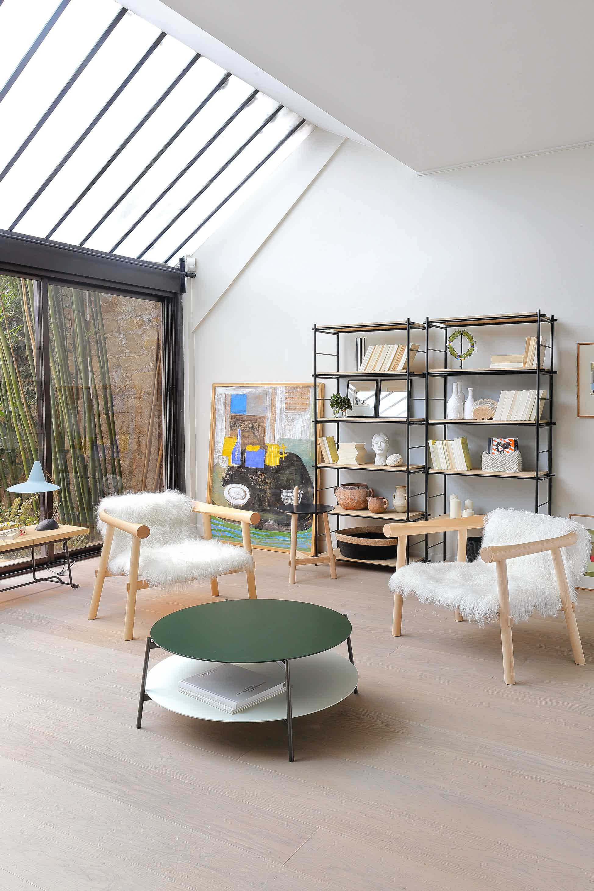 Coedition altay armchair insitu 3 haute living