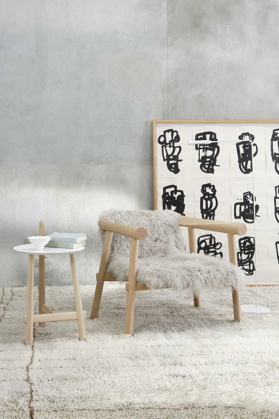 Coedition altay armchair insitu 5 haute living