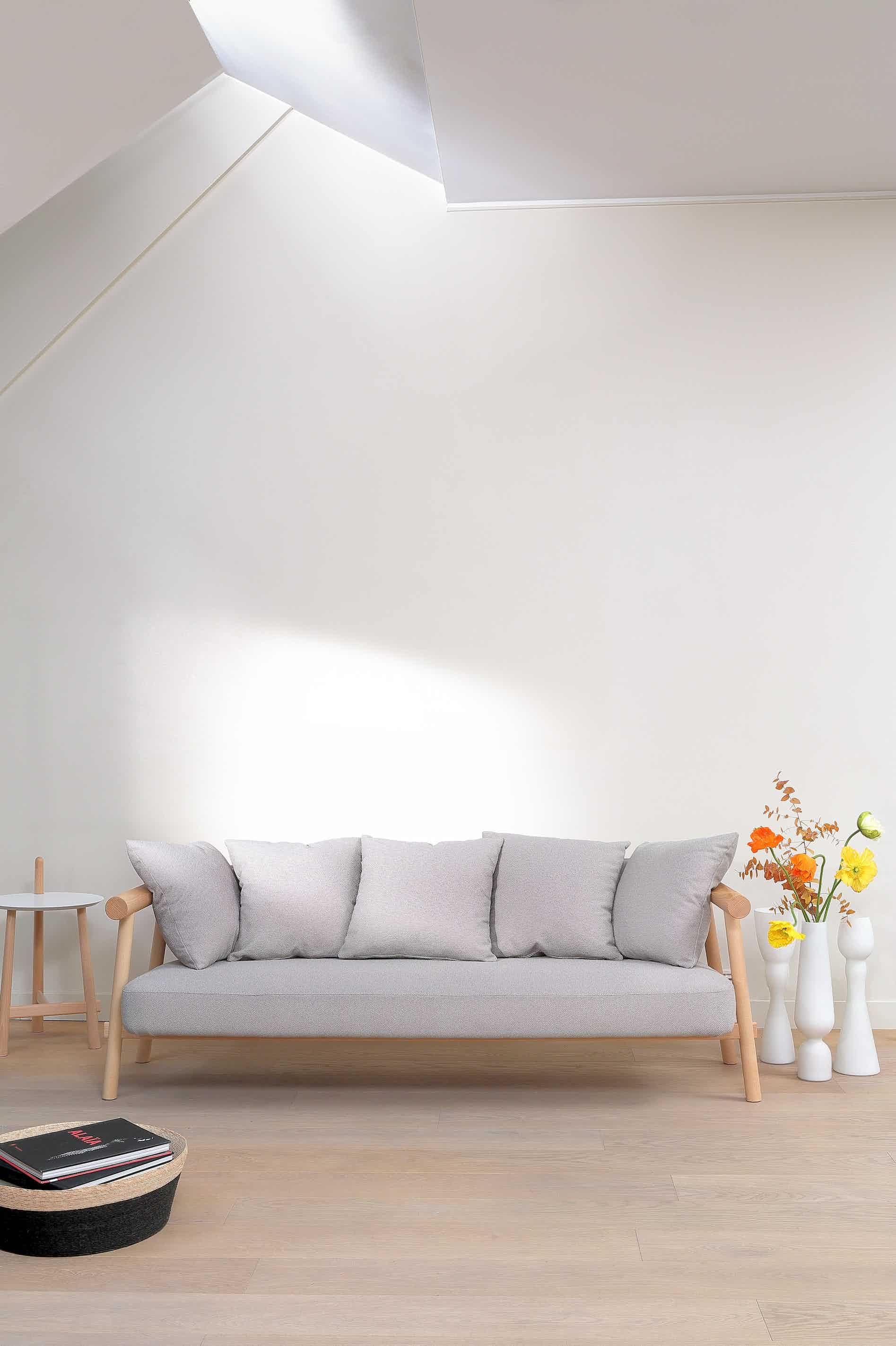 Coedition altay sofa insitu haute living