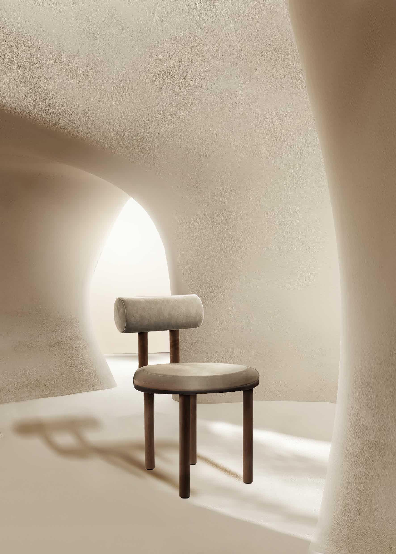 Collector furniture moca chair insitu haute living