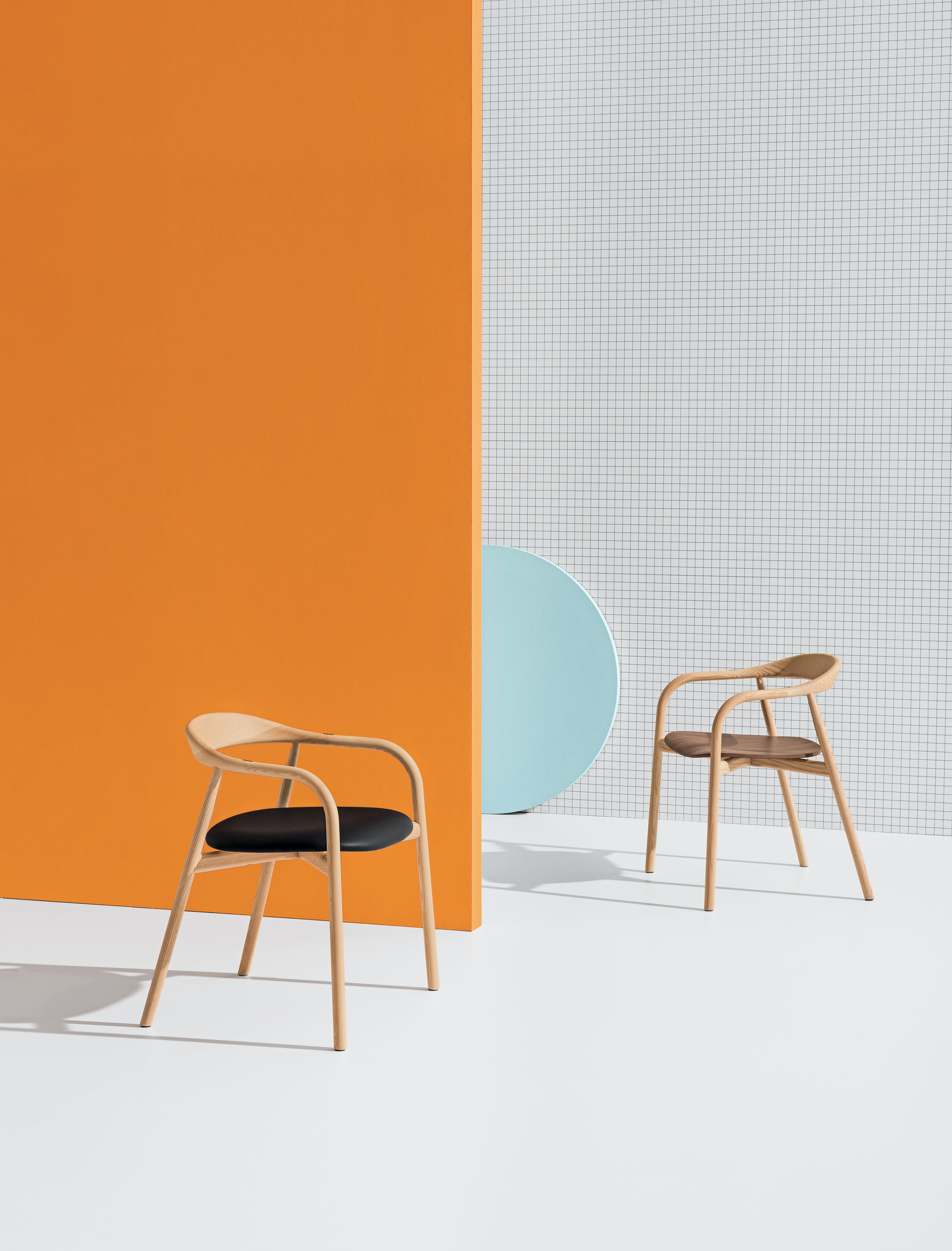 Autumn Chair by Discipline | Haute Living