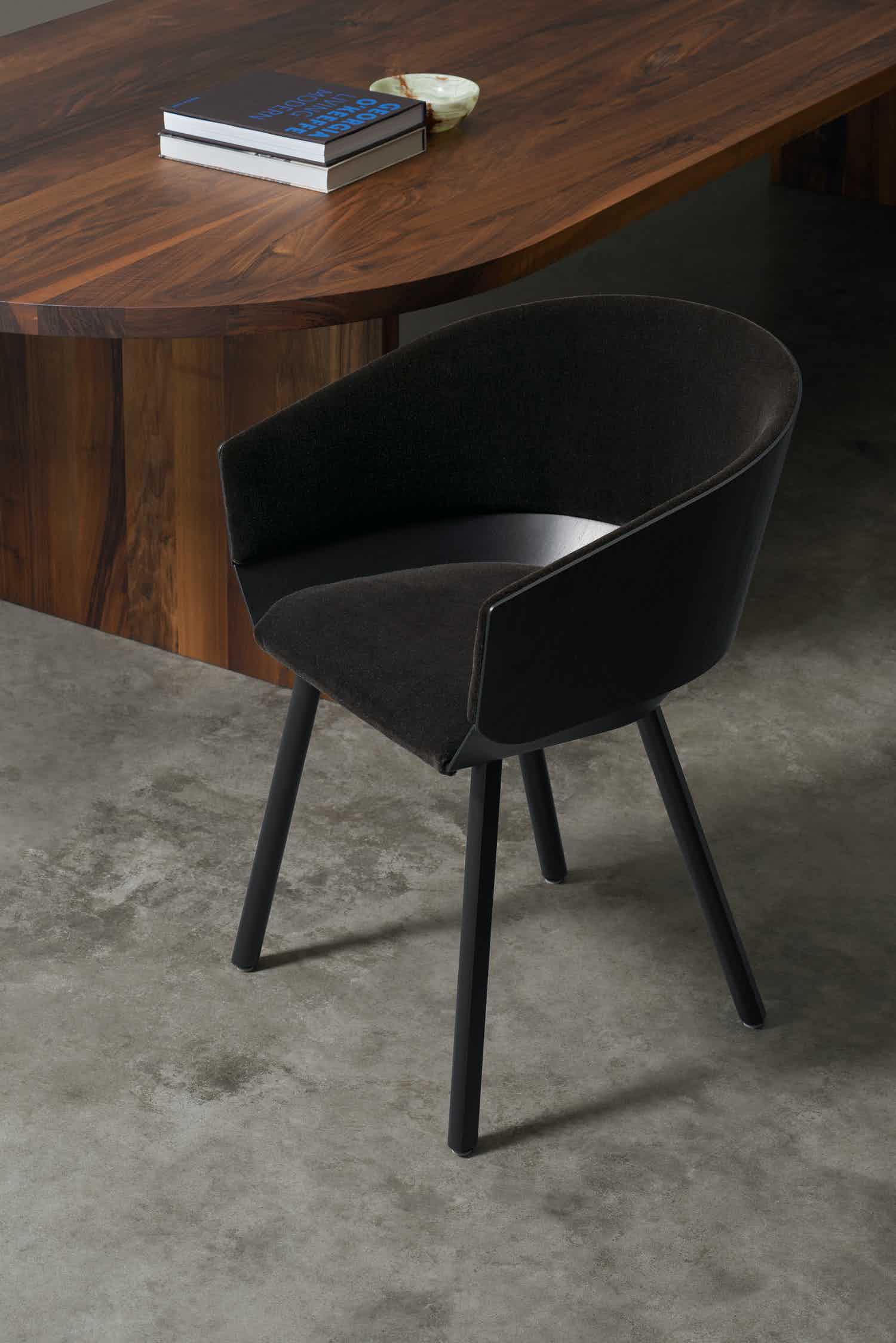E15 furniture black top houdini institu haute living