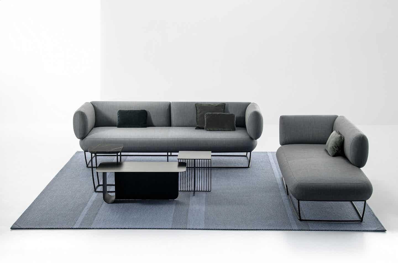 La cividina bernard sofa grey insitu haute living
