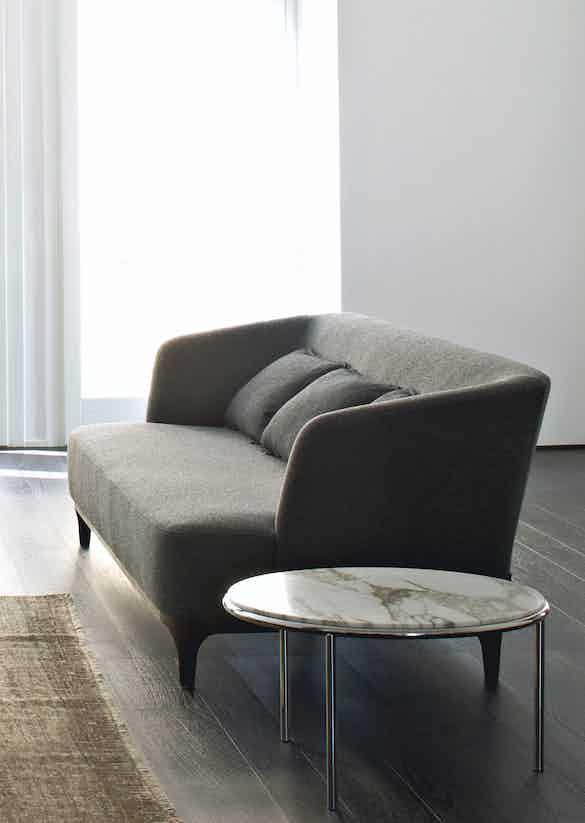 Lacividina elle p sofa living room haute living