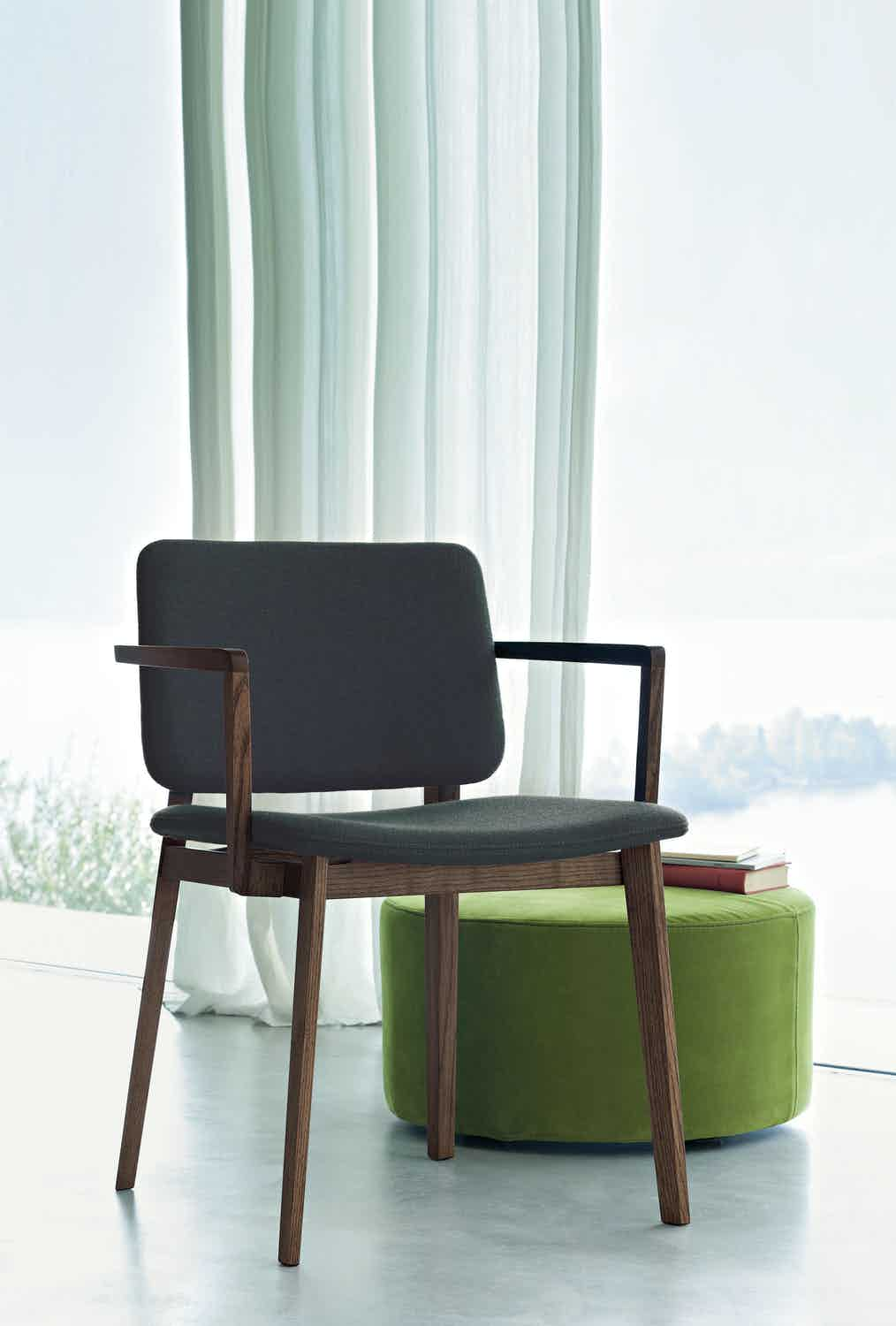 Lema furniture insitu hati chair haute living copy