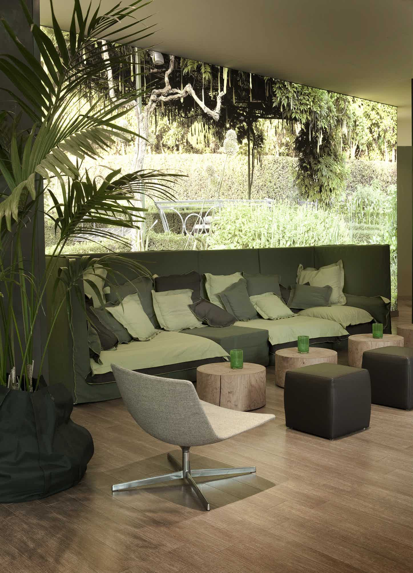 Linteloo green jans new sofa institu haute living