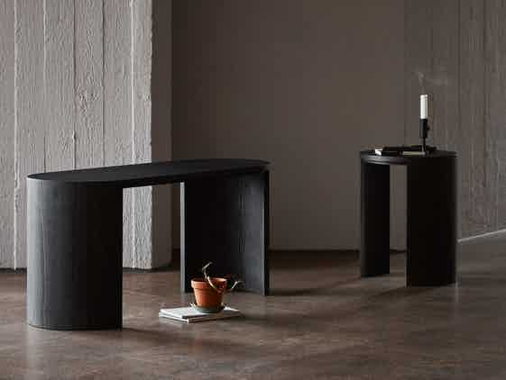 Made by choice aristo tables insitu