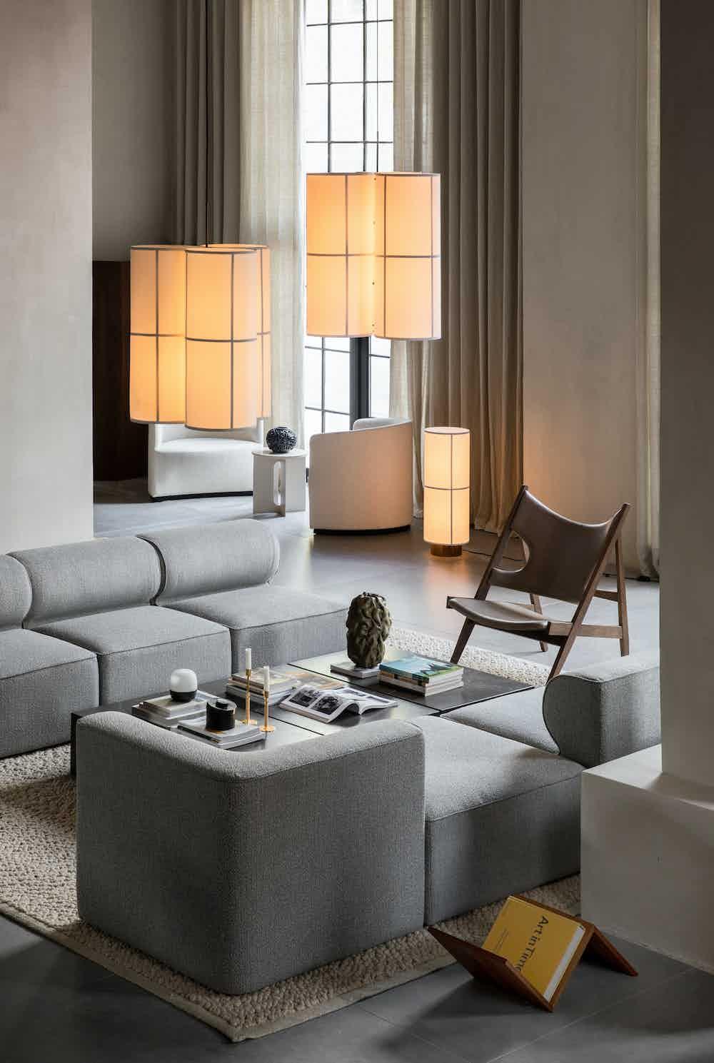 Menu furniture harisha pendant cluster insitu trio haute living copy