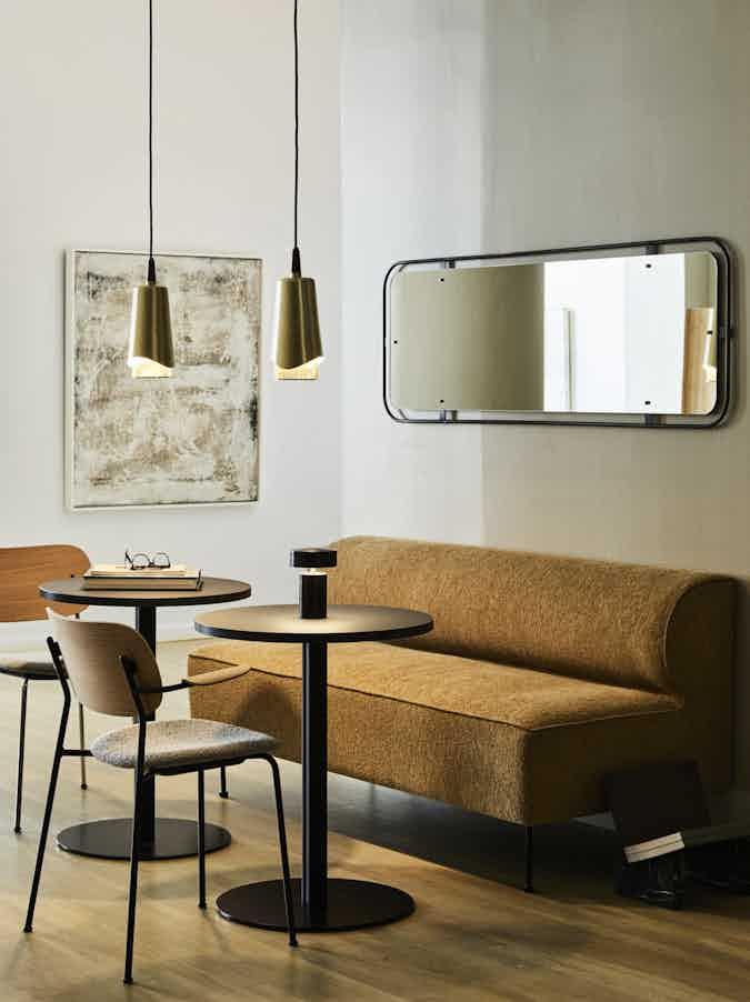 Menu furniture umanoff pendant duo haute living