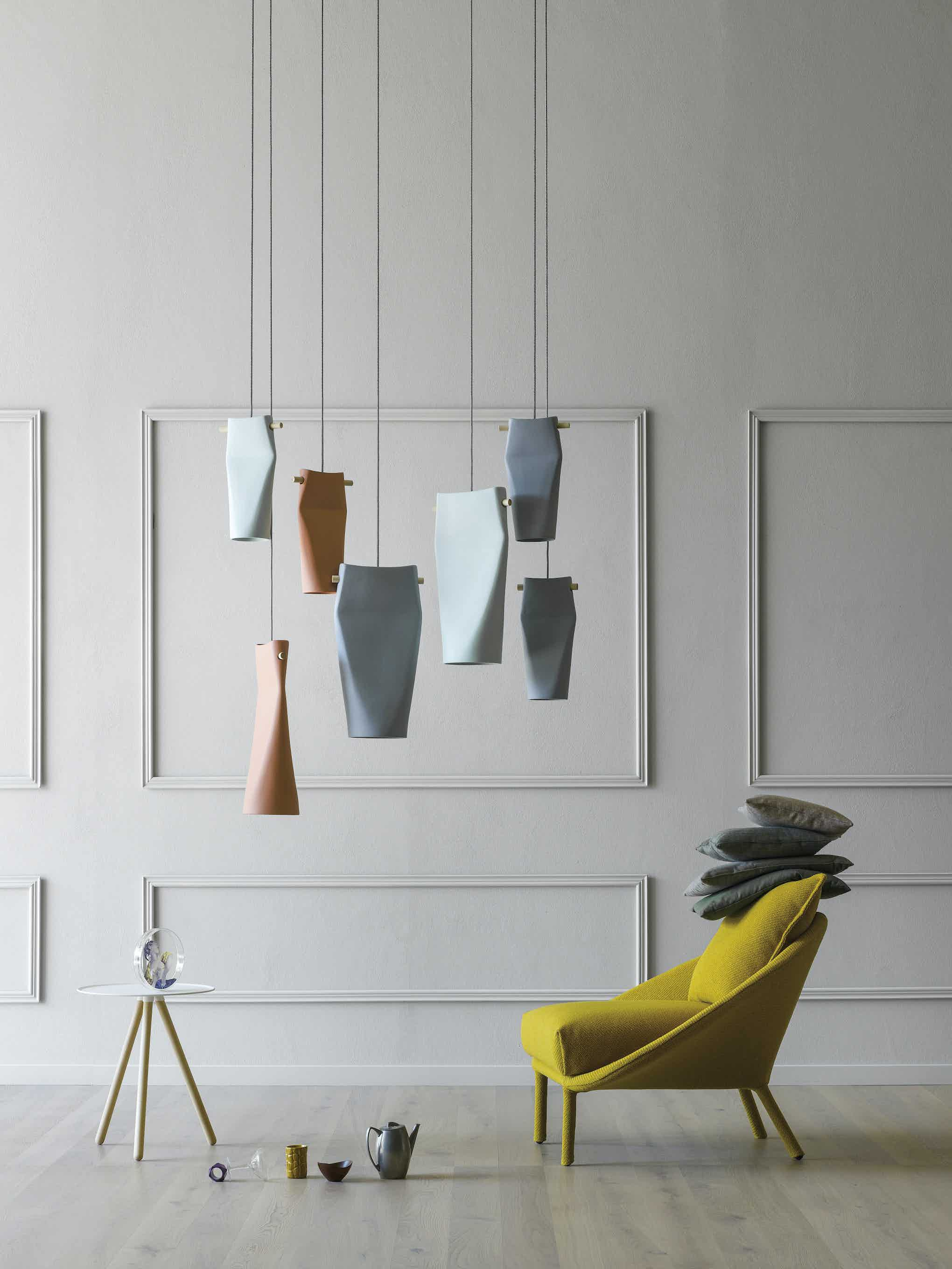 Miniforms dent pendant group haute living