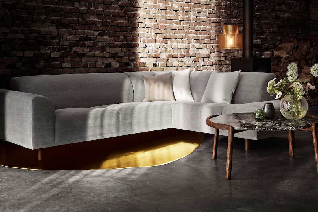 Mix coffee table by bolia neocon haute living