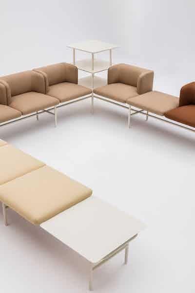 Modular sofa Agora MDD 9
