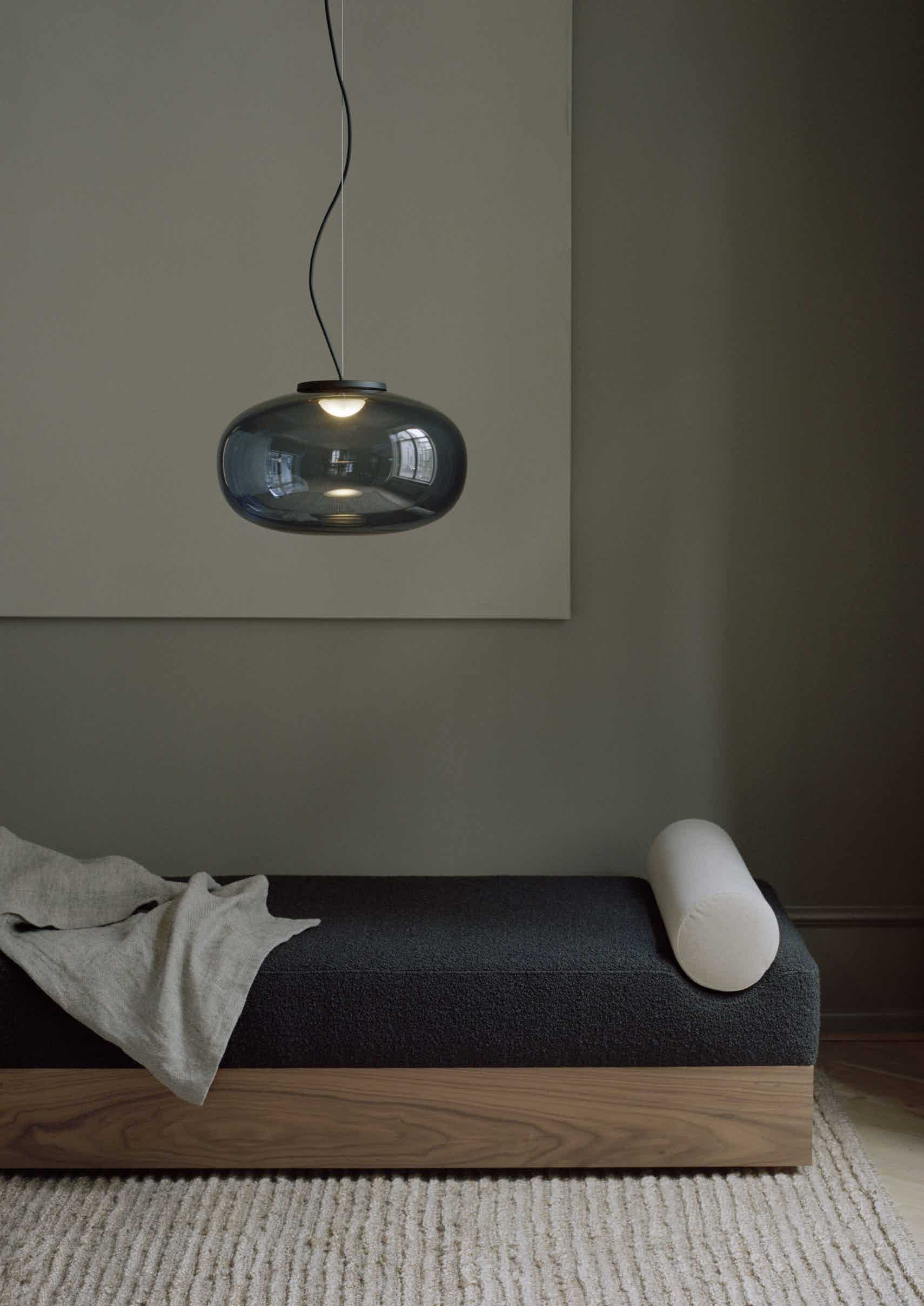 New works furniture karl johan pendant lamp insitu haute living