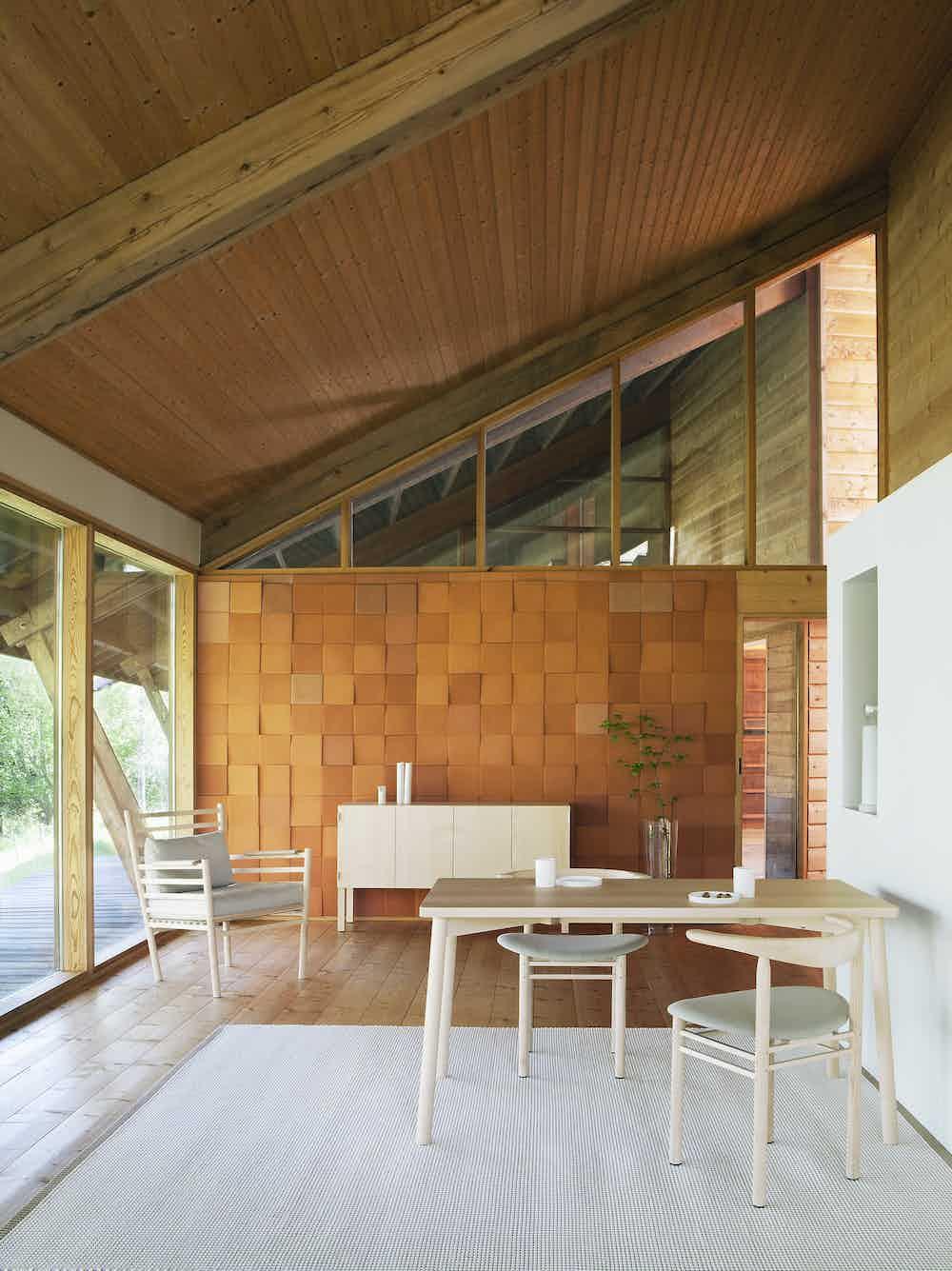 Nikari furniture arkitecture low cabinet insitu haute living