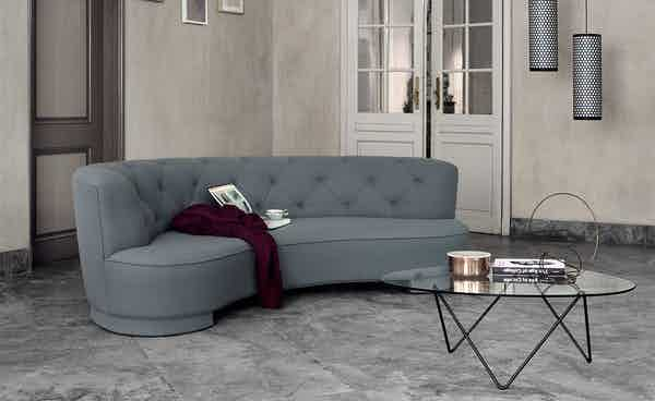 Pedrera Coffee Table Barba Corsini Gubi 3