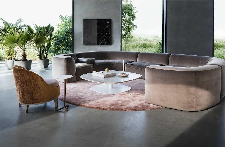 Piet boon bo sofa insitu haute living