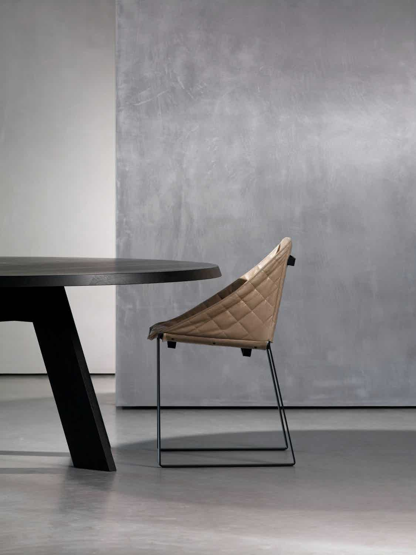 Piet boon kekke dining chair side haute living