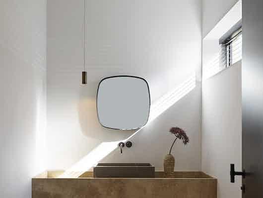 Piet boon kekke mirror haute living