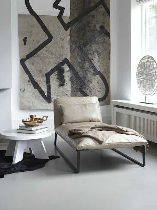 Product Design Living Nl Writer Studio Kekke Longchair Itske Coffee Table Rp Tall