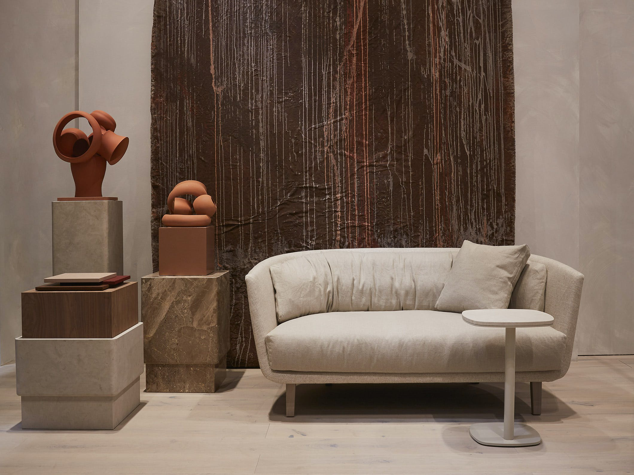 Product Design Living Olaf Sofa Big Picture