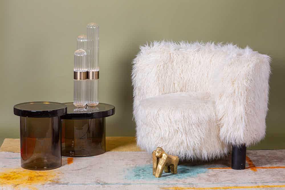 Pulpo furniture cactus lamp insitu haute living