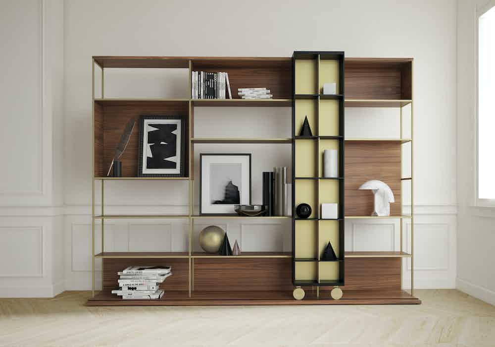 Punt furniture literatura selection front insitu haute living