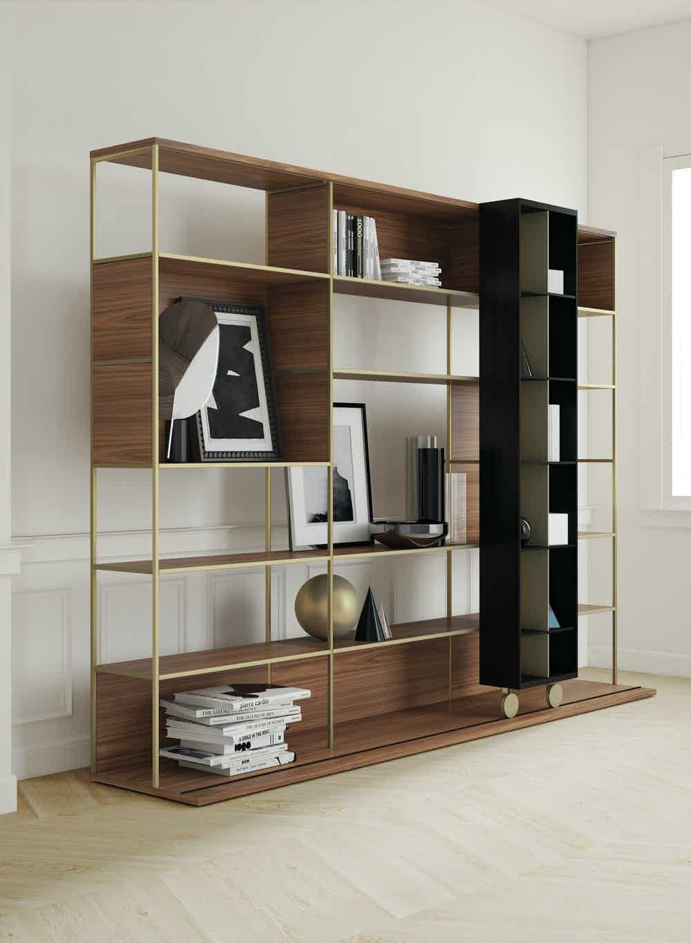 Punt furniture literatura selection insitu angle haute living