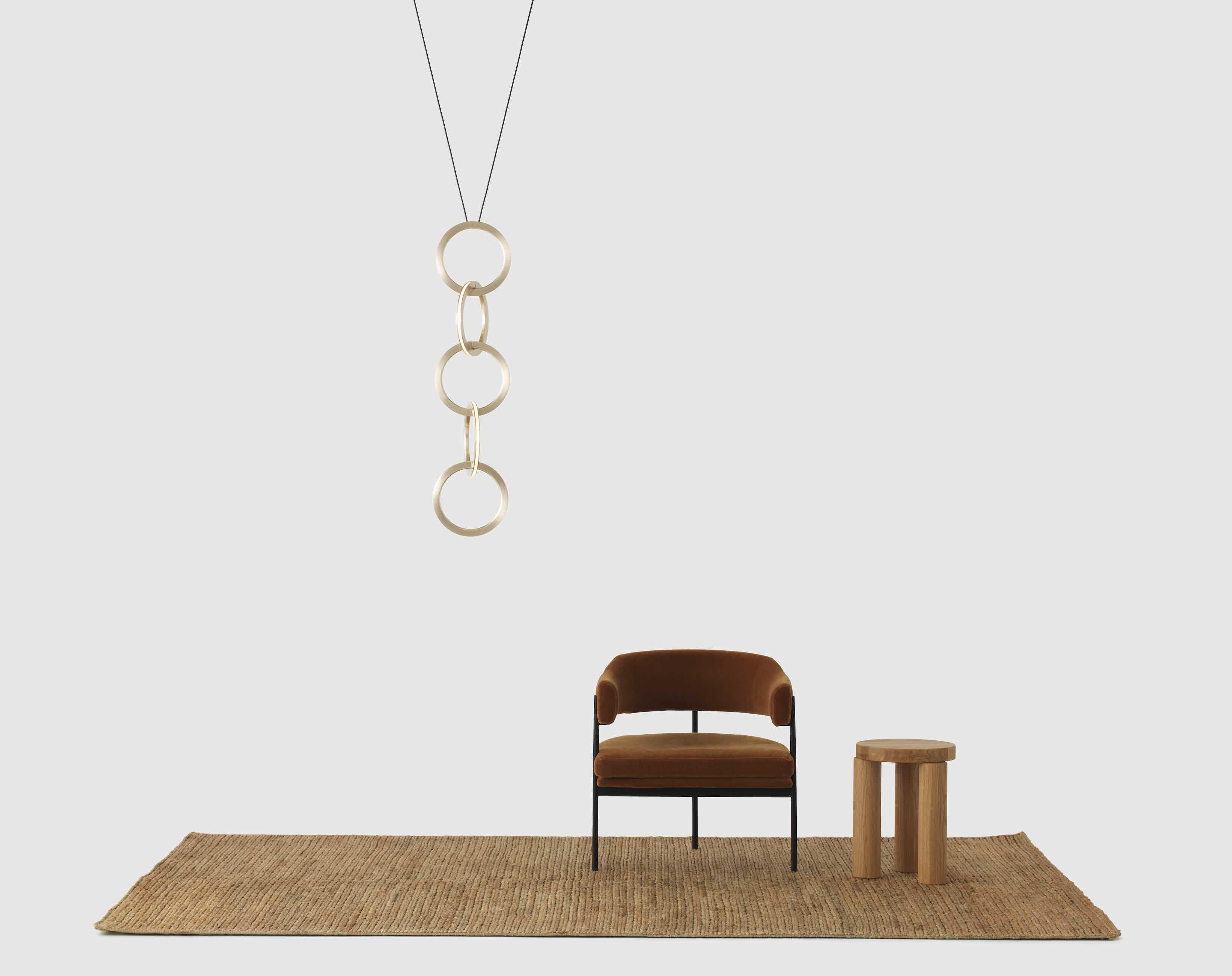 Resident furniture circus 250 pendant insitu five haute living