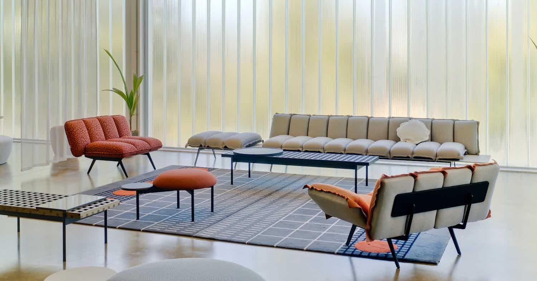 Sancal furniture next stop sofa grey insiti haute living