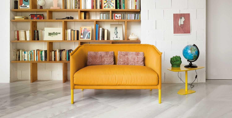 Talo Sofa by Sancal