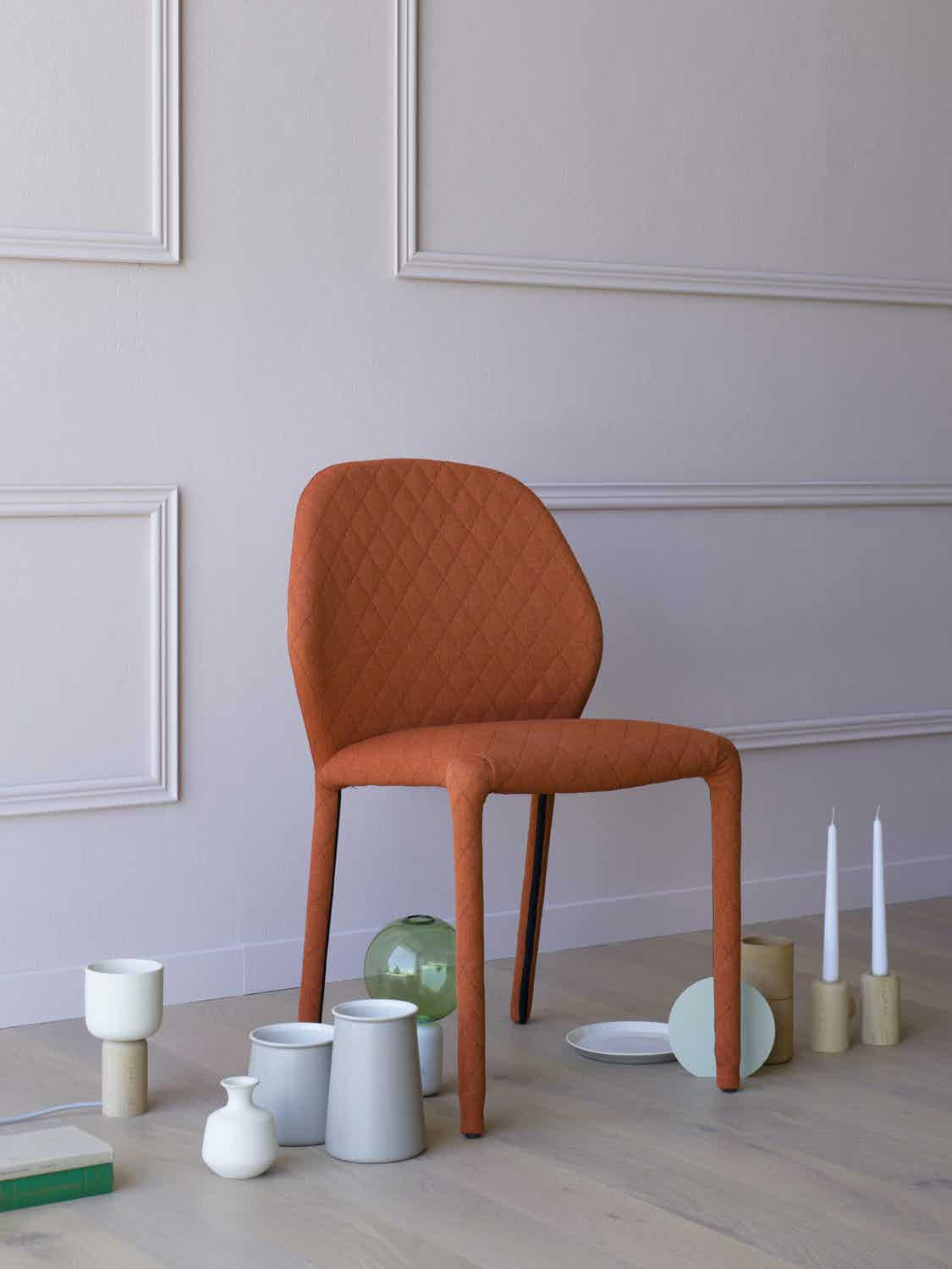 Dumbo Chair by Miniforms, now available at Haute Living
