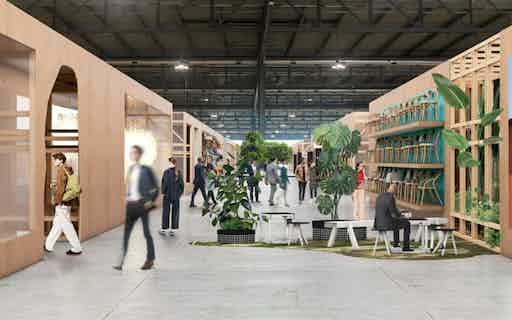 Image from the Official Supersalone website