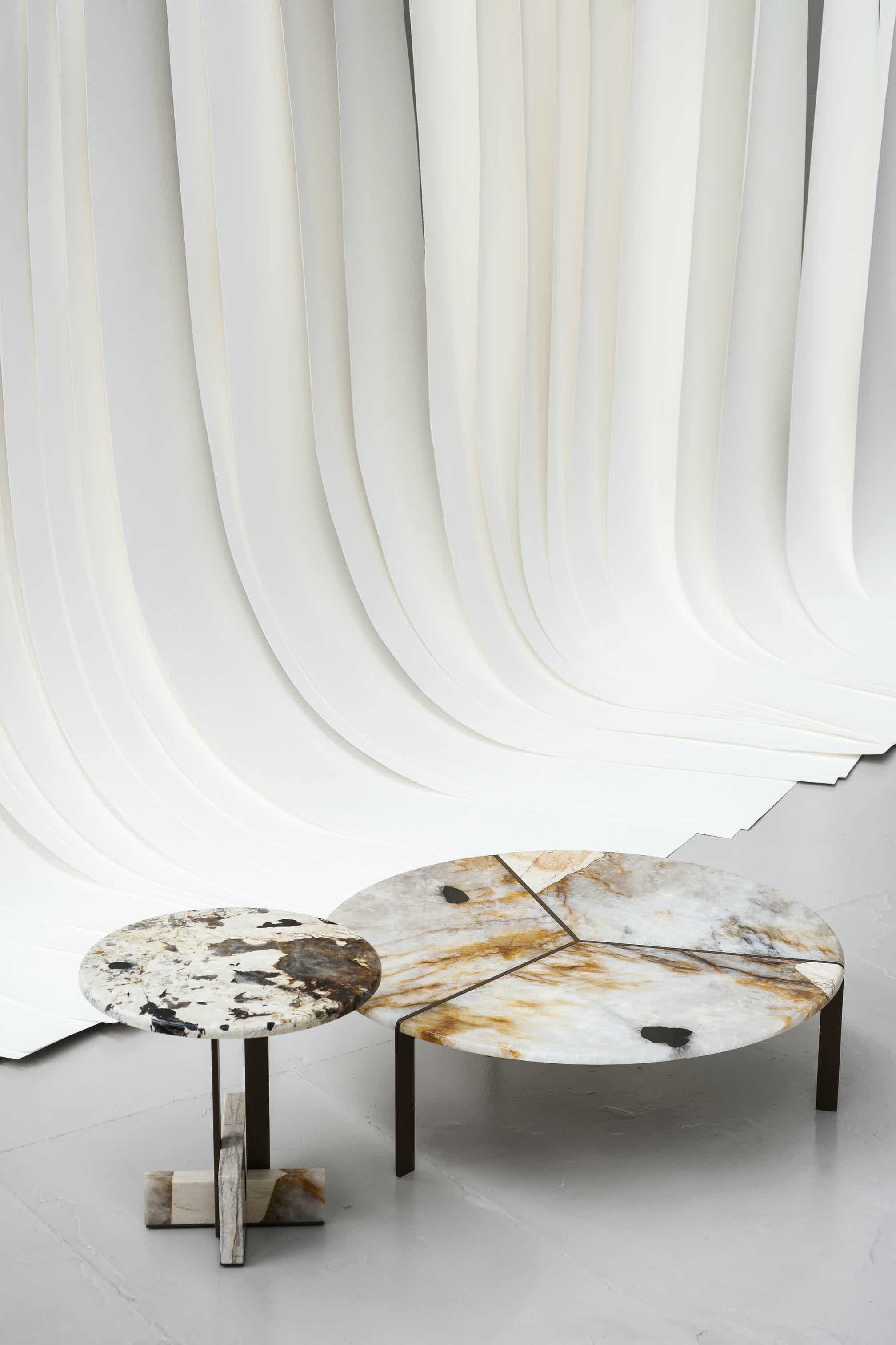Tacchini furniture joaquim table insitu duo haute living copy