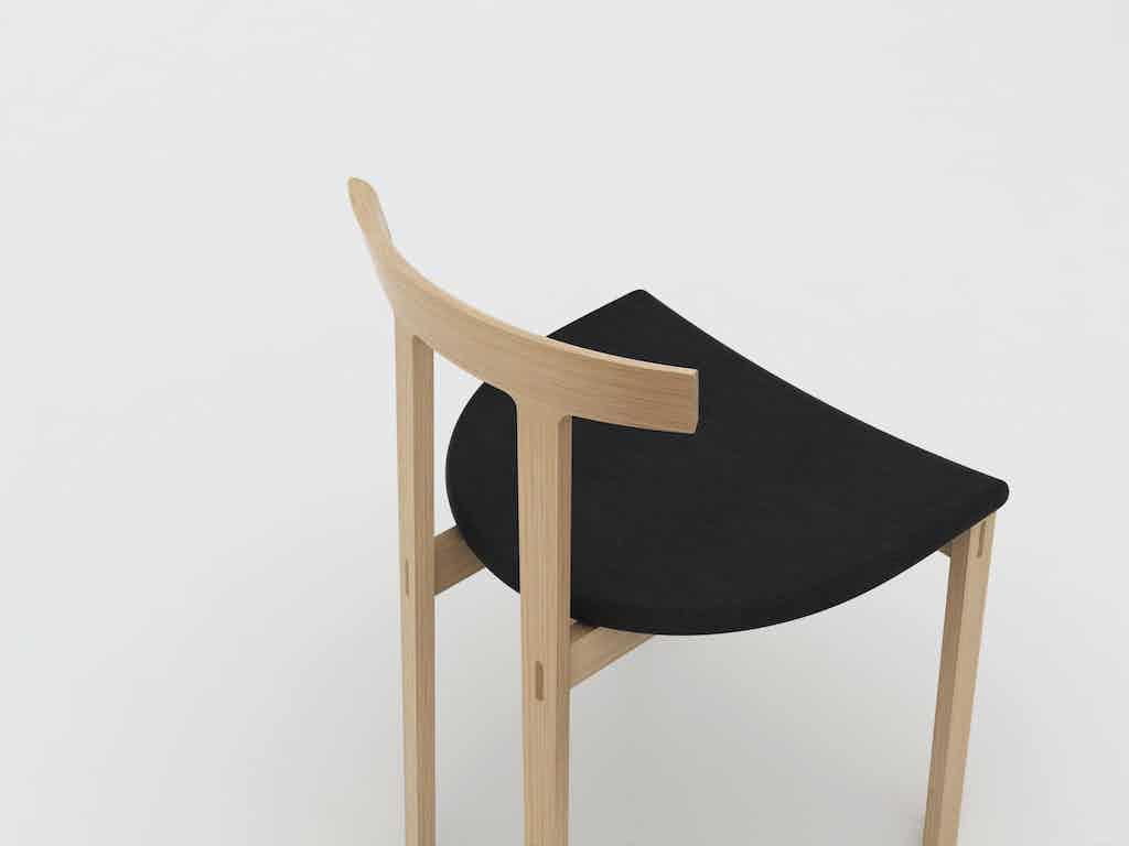 Torii Chair by Bensen